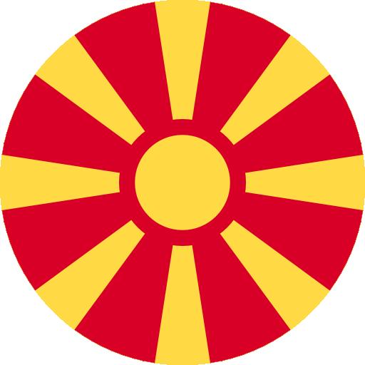 MKD | Makedonski Denar