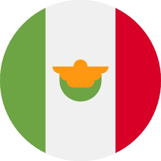 MXN | Meksički Pezo