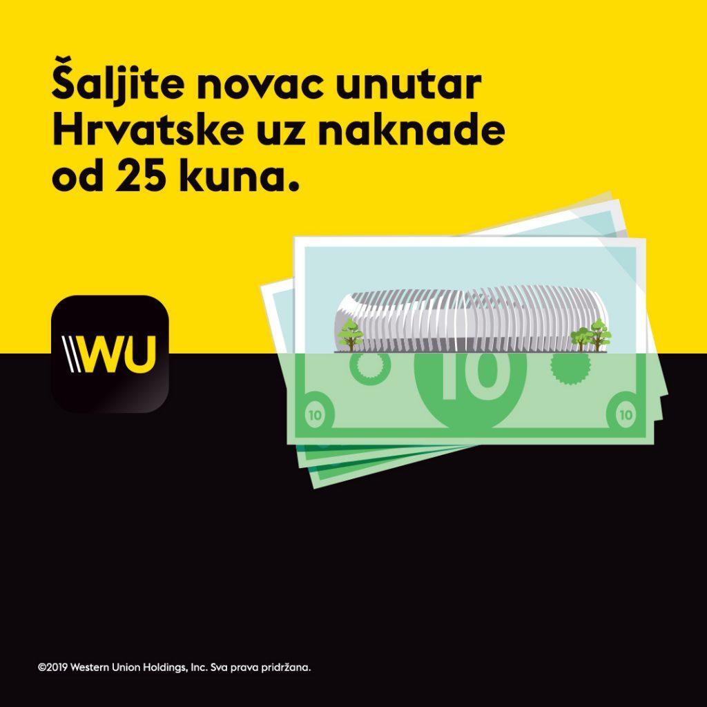 Western Union – Exclusive Change